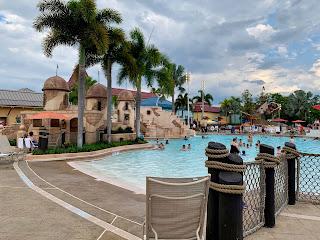 Best Disney Resort for Honeymoon beach
