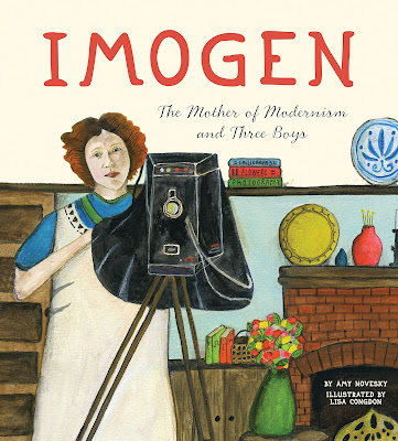 Imogen: The Mother of Modernism and Three Boys