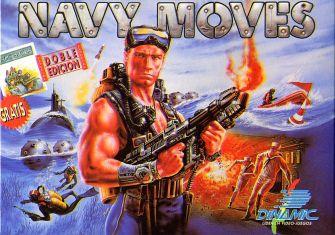 Va de Retro 7x07: Navy Moves