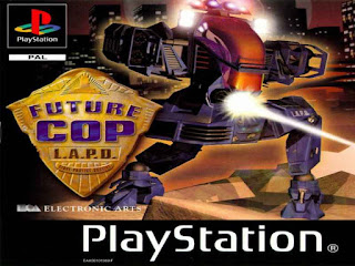 Future Cop LAPD Game Free Download