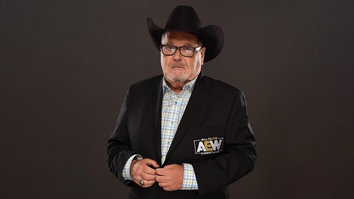 Tony Khan não tem certeza sobre qual será o futuro de Jim Ross na AEW