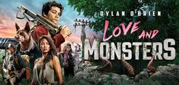 Disponível na Netflix, Amor e Monstros é uma excelente pedida!
