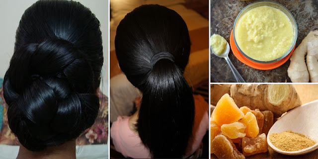 3 most effective remedies to increase hair growth super fast