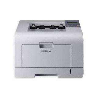 Samsung Printer ML-3470 Laser Multifunction Printer Driver Download