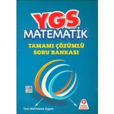 Örnek Akademi YGS Matematik Tamamı Çözümlü Soru Bankası (2017)