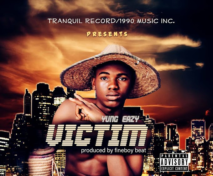 Victim by yung eazy