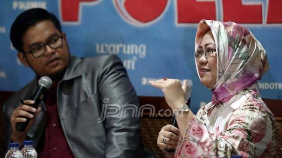 Peneliti Senior LIPI : Masa Sih Ahok Sudah Mati-Matian untuk Warga Jakarta?