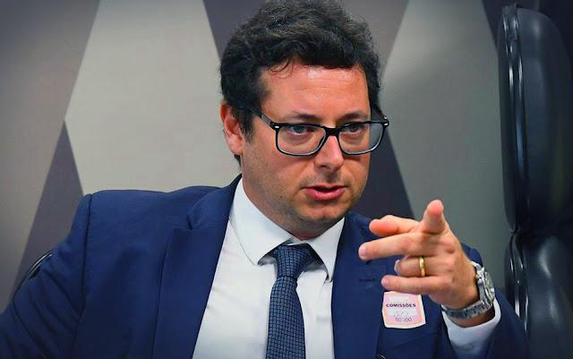 Fabio Wajnarten, chefe da SECOM