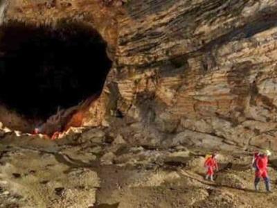Ανεξήγητα φαινόμενα σε σπήλαια της Ελλάδος – Τα σφράγισαν και απαγόρευσαν αυστηρά να πλησιάσει οποιοσδήποτε!!