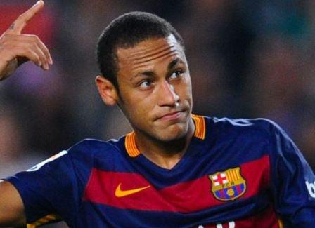 Model Rambut Caesar Ala Neymar