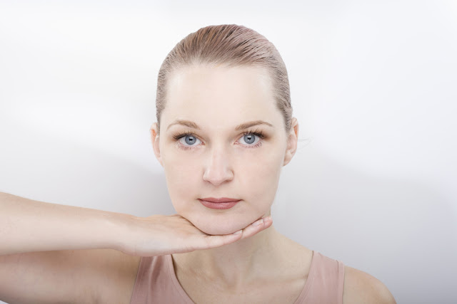 LOSE WEIGHT FROM YOUR FACE WITH BEST FACIAL EXERCISES
