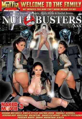 Download [18+] Nut Busters XXX (2009) English 480p 322mb    720p 581mb