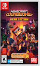 Minecraft Minecraft Dungeons Hero Edition Video Game Item