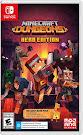 Minecraft Minecraft Dungeons Hero Edition Video Game Item