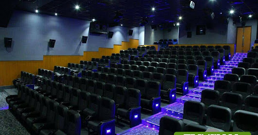 Renovated Paradise Theater, Cherthala - Contact Number