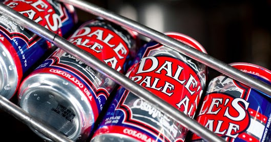 Oskar Blues to Expand Overseas