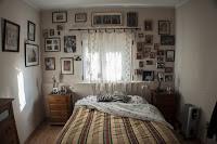 chalet en venta camino serradal grao castellon dormitorio