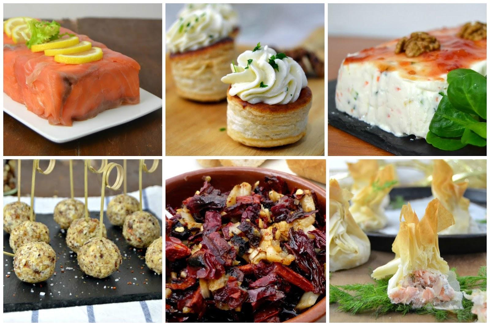 Cuuking! Recetas de cocina: RECETAS DE NAVIDAD