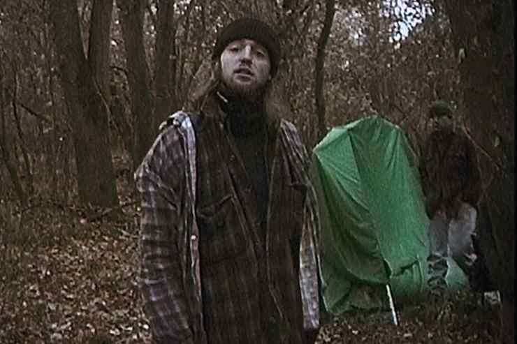 the blair witch project true story The township of blair was located in north central maryland, two hours from  the blair witch cult  about the legend of the blair witch for a class project.