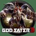 تحميل لعبة GOD EATER 3 لجهاز ps4