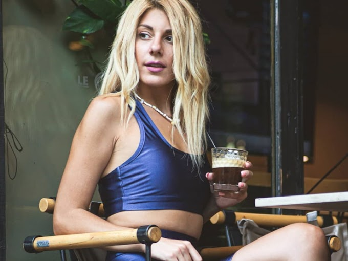 Η Έλενα Πολυχρονοπούλου είναι η παίκτρια ριάλιτι που συνελήφθη με 7,8 κιλά κοκαΐνη