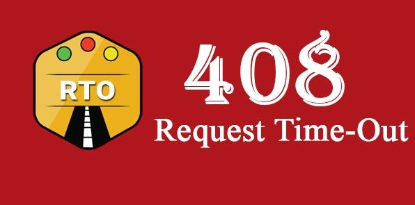 Arti dan Cara Mengatasi Request Time Out (RTO)