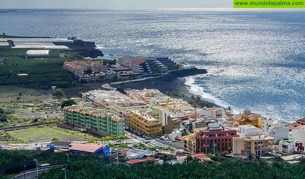 """Perera: """"Por Puerto Naos pasa el futuro turístico de la isla. Todos los grupos han sido partícipes de su ordenación, y la habitual actitud de engañar de CC no lo va a enturbiar"""""""