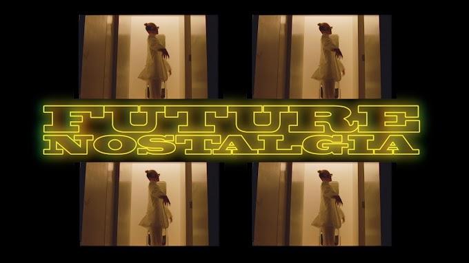 Future Nostalgia Song Lyrics - Future Nostalgia Song By Dua Lipa