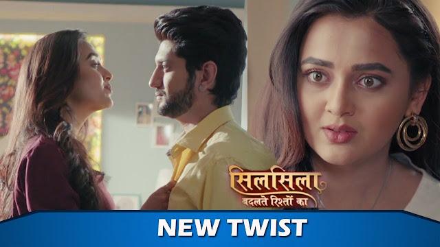 Upcoming: Veer acknowledges Ruhaan Mishti's betrayal in Silsila Badalte Rishton Ka