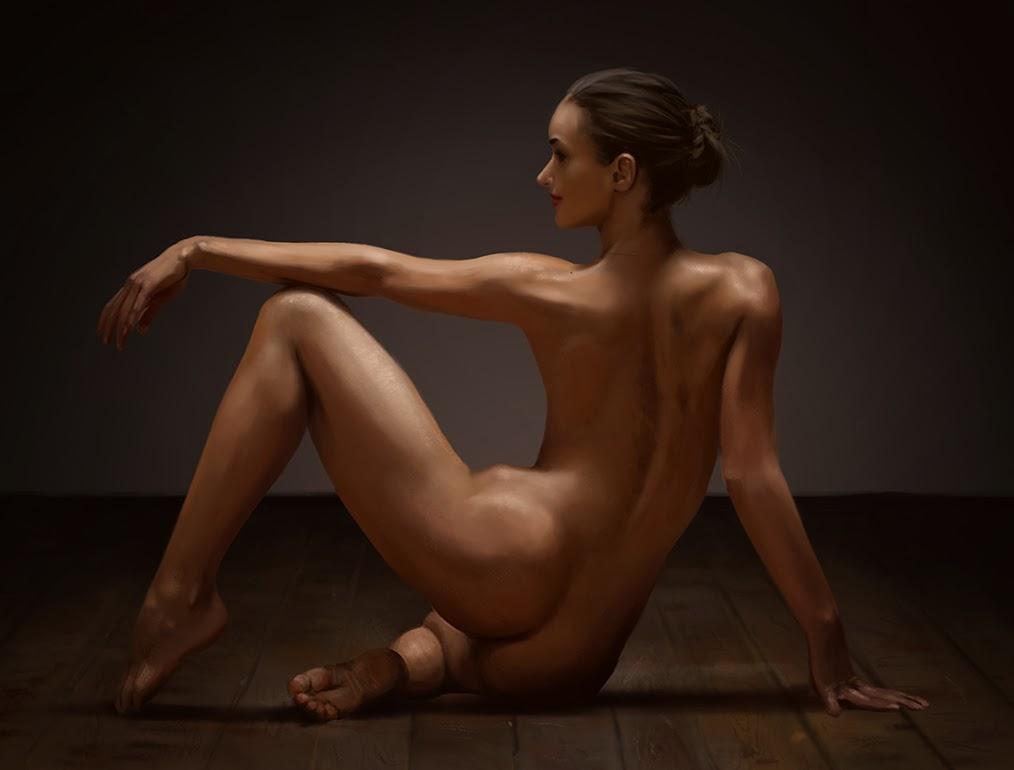 Artistic Nude Galleries
