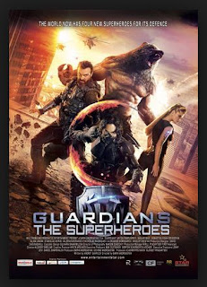 Download Film Guardians ( 2017 ) Bluray 720p 1080p