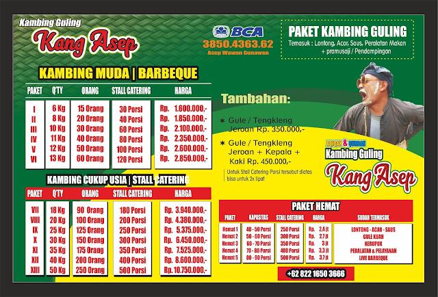 Harga Jual Guling Kambing Kota Bandung, Harga Guling Kambing Kota Bandung, Guling Kambing Kota Bandung, Guling Kambing,