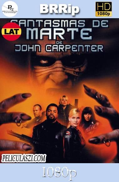Fantasmas de Marte (2001) HD BRRip 1080p Dual-Latino