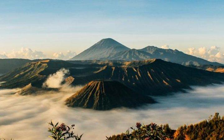 Keindahan Gunung Bromo di Probolinggo