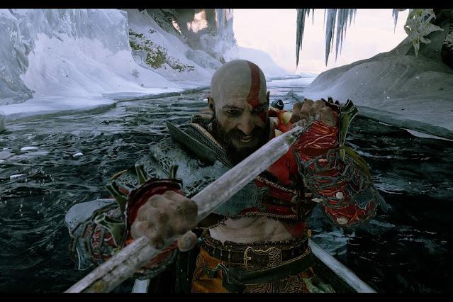 GOD OF WAR II: Official Game Direct Free Download Gamefabrique