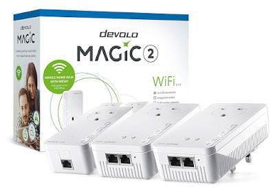 Devolo Magic 2 review