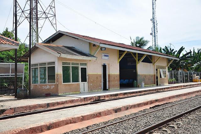 Setelah Minta Dipijit, Wanita 50 Tahun Ajak Pria Muda 'Melakukannya' di Toilet Stasiun