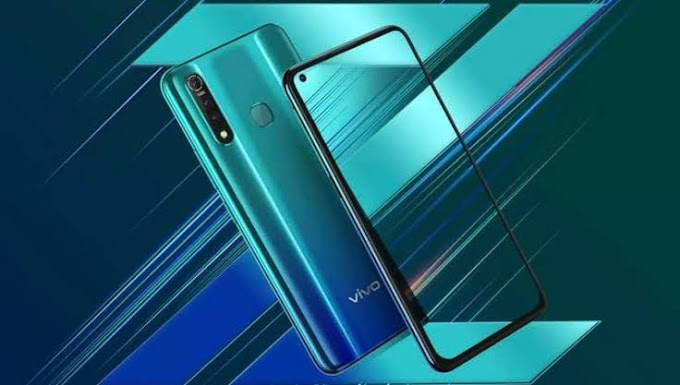 Vivo Z1 Pro Specifications, Price and Features