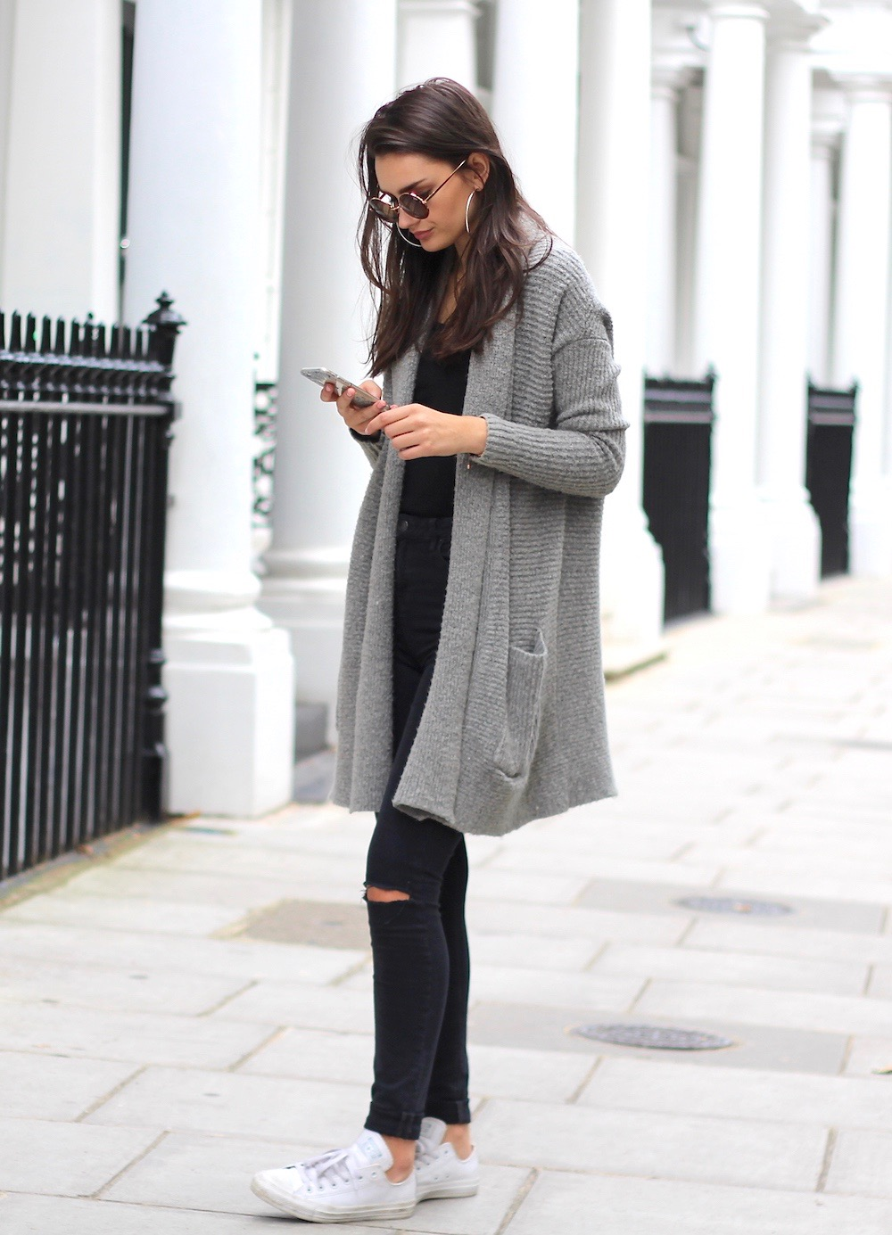 peexo fashion blogger autumn style