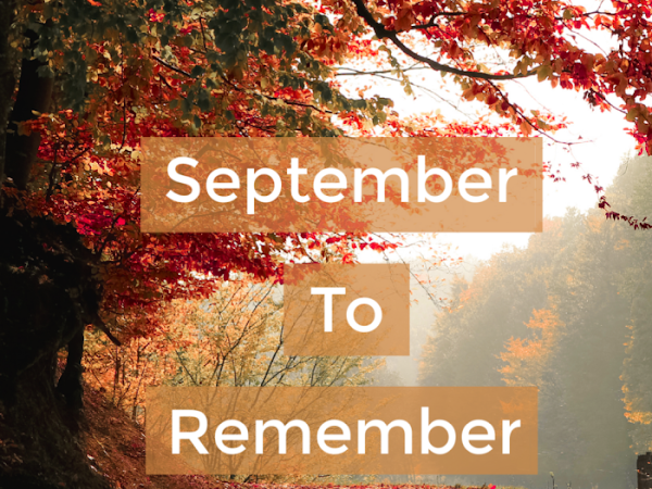 Make It A September to Remember with a Starbucks Giveaway {A Giveaway Hop Event}
