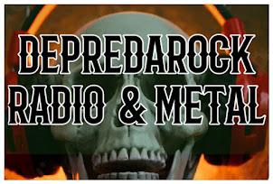 DEPREDAROCK RADIO & METAL