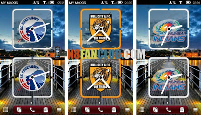 Belle Clock FC Logo Collection Download from N8 Fan Club