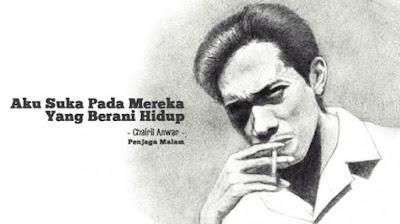 Sejarah dan Periodisasi Sastra Indonesia