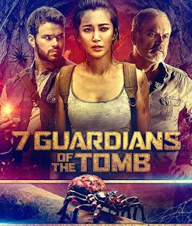 مشاهدة فيلم Guardians of the Tomb 2018 مترجم
