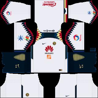 Kits dream league soccer 2019 liga mx | Jersey Official Liga MX