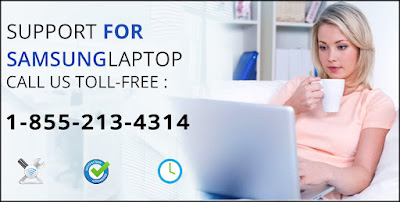 Samsung Laptop Support