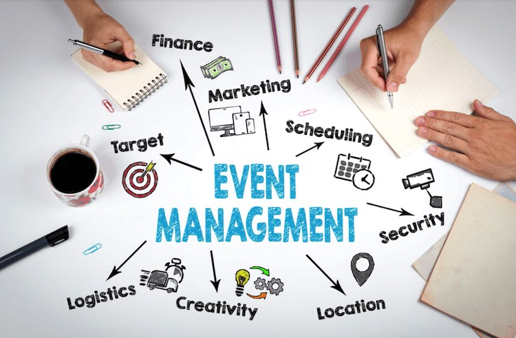 Event Planning Tips To Make Your Next Event A Blast