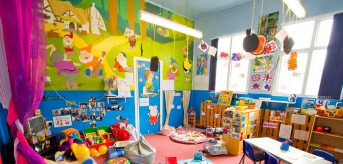 Εγγραφές στους Παιδικούς Σταθμούς Δήμου Λαρισαίων