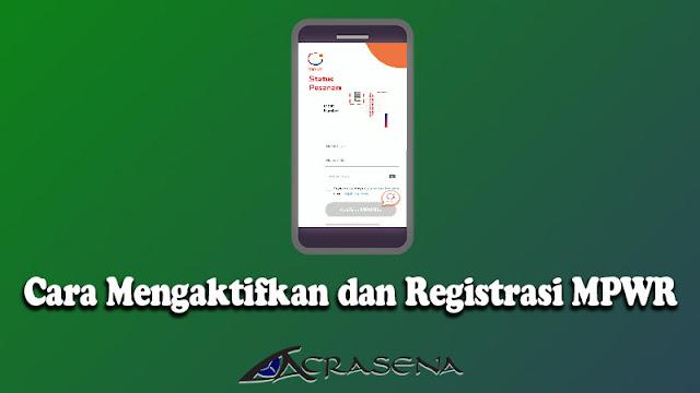Cara Registrasi sampai Aktivasi Kartu MPWR Indosat Mudah