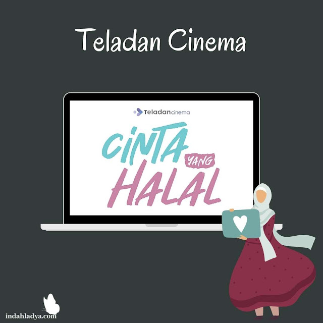 Teladan Cinema